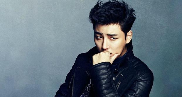 Grand Prince vừa hết, Yoon Si Yoon có thể trở thành ngôi sao trong phim mới của SBS