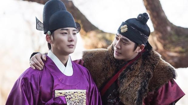 Phim có sự góp mặt của ngôi sao nổi tiếng Joo Sang Wook.