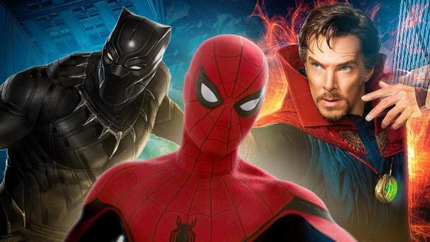 Thánh spoil của Marvel  Tom Holland  không hề biết là mình sẽ chết trong Avengers: Infinity War