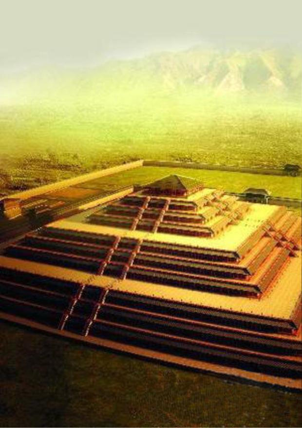 Lăng mộ Tần Thủy Hoàng và 10 bí ẩn chưa có lời giải