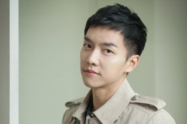 """""""Tôn Ngộ Không"""" Lee Seung Gi."""