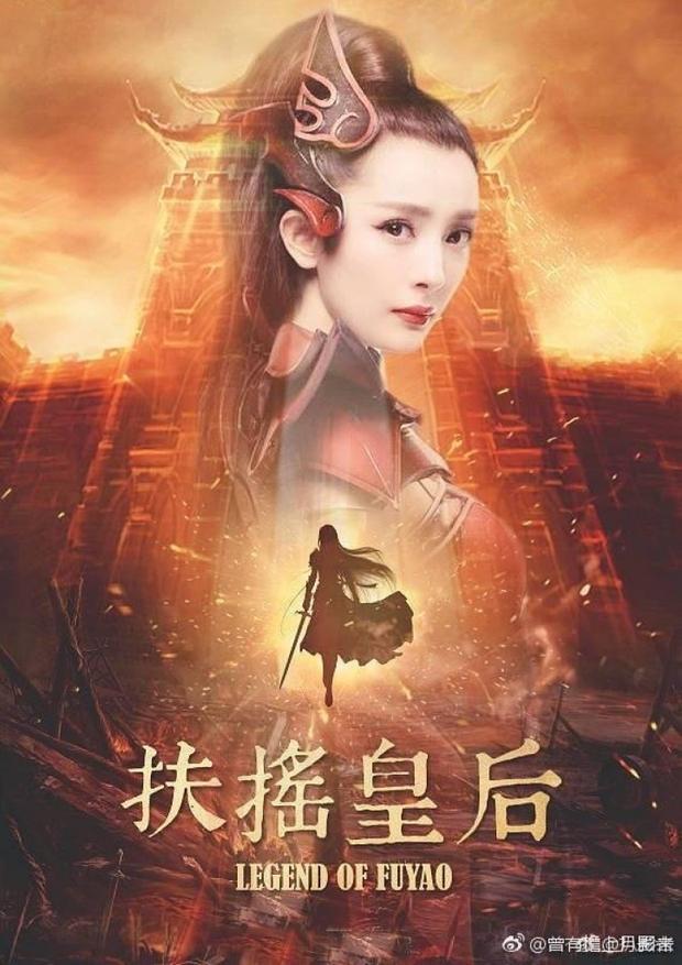 Sau scandal của Dương Mịch, Phù Dao bị đẩy xuống giờ khuya, thách thức lật đổ rating của Hoa Thiên Cốt