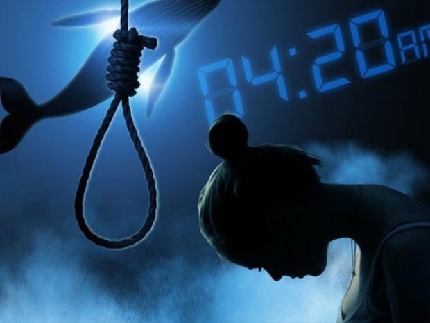 Trò chơi chết người mang tên Thử thách cá voi xanh đã lan tới Việt Nam  Vì sao cần nghiêm cấm giới trẻ tham gia?