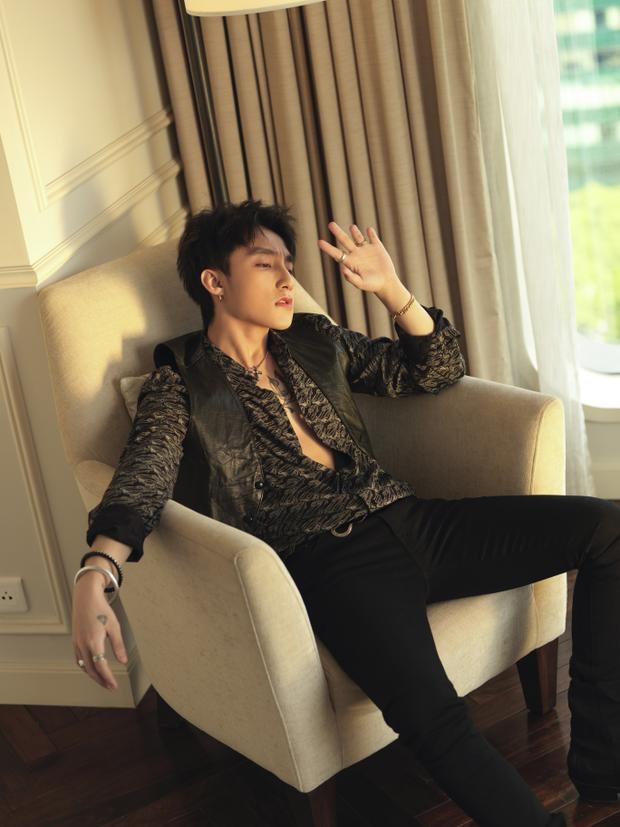 """Người hâm mộ được quyền kỳ vọng vào thể loại nhạc sắp tới của Sơn Tùng trong Chạy ngay đi sẽ trở thành xu hướng Vpop thì """"tương lai gần""""."""