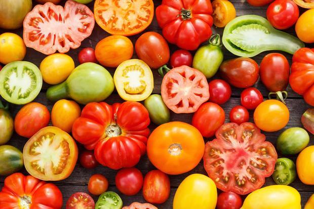 Ăn cà chua có tốt như nhiều người vẫn nghĩ?