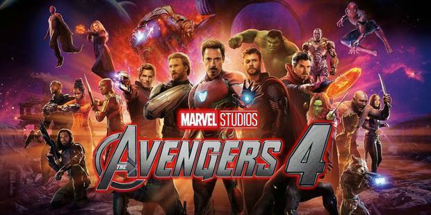 Disney xác nhận: Sau phim Avengers 4 sẽ có nhiều nhóm siêu anh hùng mới