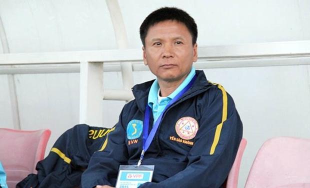 HLV Võ Đình Tân cho rằng cầu thủ HAGL dám nói thì hãy dám nhận.