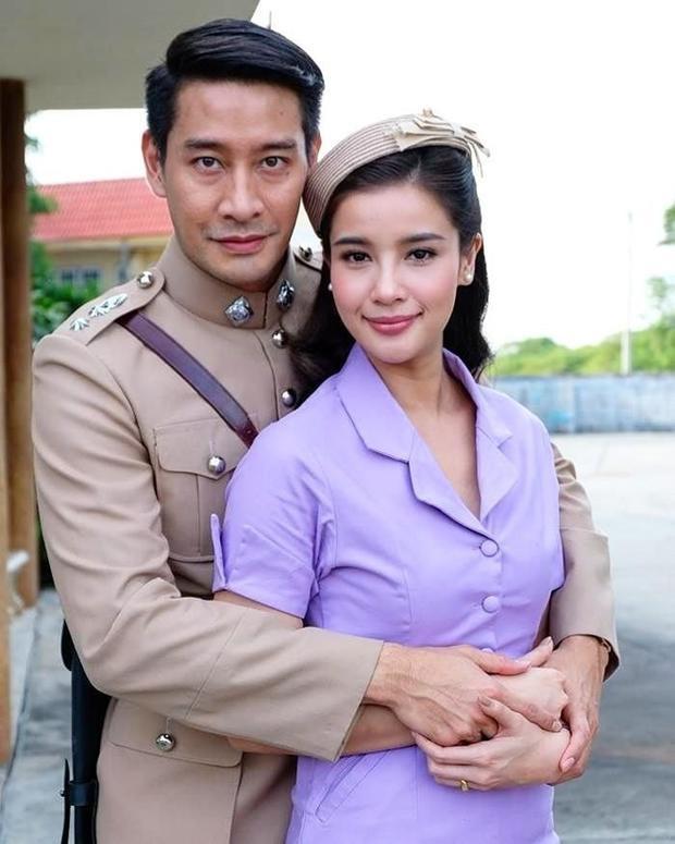 Lời nguyền bí ẩn quy tụ dàn sao hot, là những gương mặt quen thuộc với khán giả Việt Nam như Pong Nawat, Vill Wannarot…
