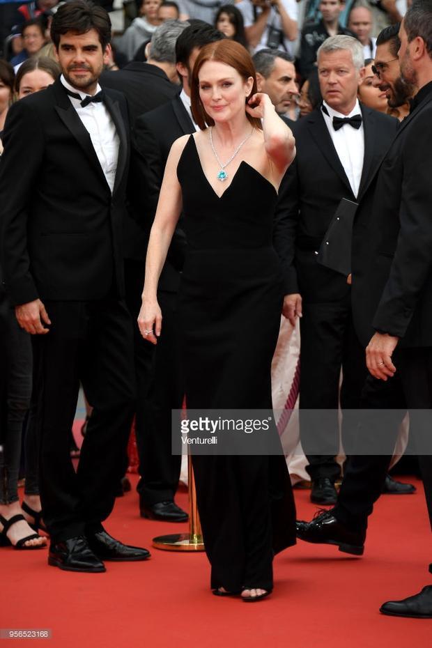Nữ diễn viên Julianne Moore