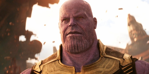 Đạt được thành tựu cả đời của mình, Thanos có lẽ sẽ tạm nghỉ ngơi hồi sức.