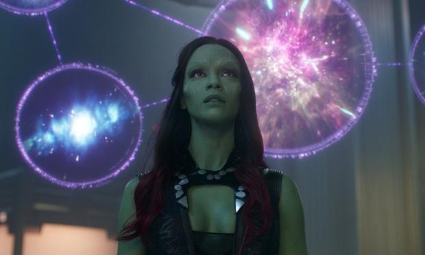 Nhiều fan cho rằng linh hồn của Gamora đang ẩn náu trong Viên đá Linh hồn.