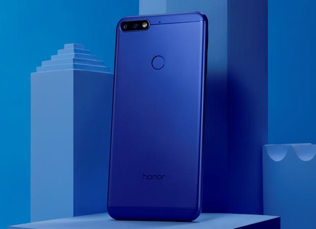 Honor 7C được trang bị những tính năng đúng nhu cầu người dùng và mức giá hấp dẫn.