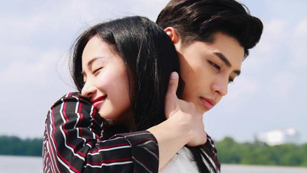 Jun Vũ từng là nữ chính trong MV Noo Phước Thịnh vào năm 2017.