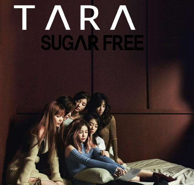 Ang & End là album T-ara phát hành vào ngày 10/9/2014, đánh dấu sự lột xác ngoạn mục của nhóm với dòng nhạc EDM hiện đại.