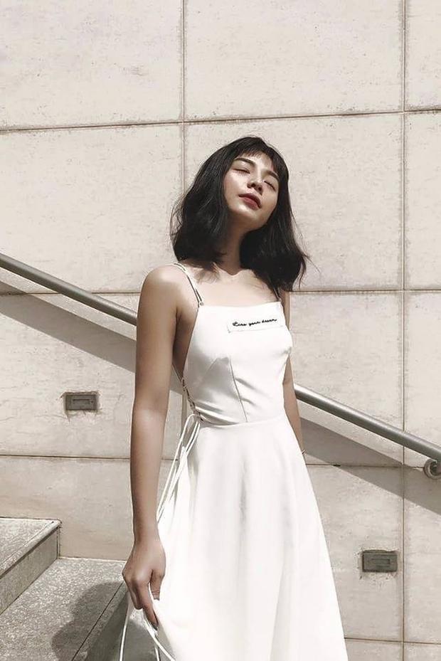 Không ngừng học hỏi style ăn mặc nên Phương Uyên ngày càng được công chúng đón nhận