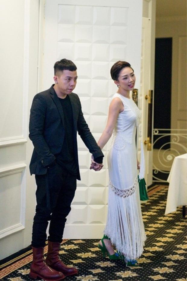 Hoàng Touliver nói gì về tin đồn không nhìn mặt Tóc Tiên hậu chia tay?