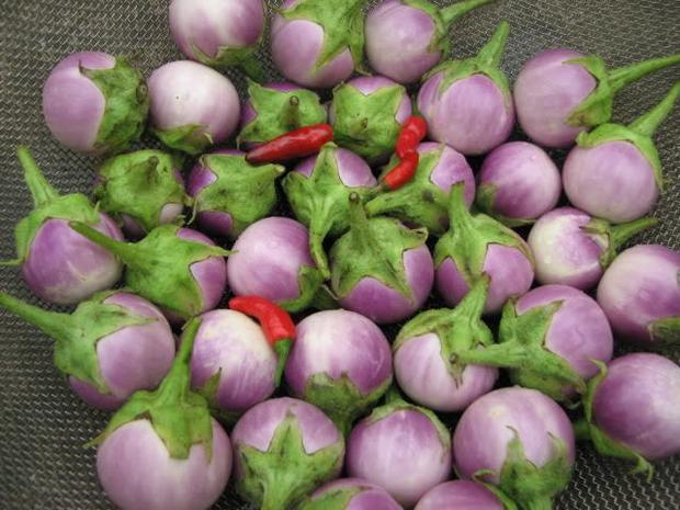 Tranh thủ nắng nóng người Hà Nội đem phơi ngay những món này để đưa cơm ngày hè