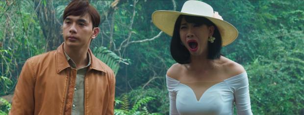 Dù chưa xuất sắc nhưng phim Yêu nữ siêu quậy vẫn nhiều tiếng cười nhờ dàn diễn viên này