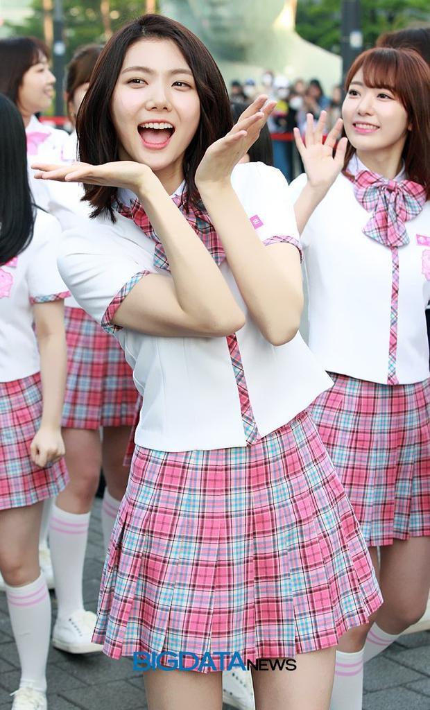 Đối với fan Kpop thì có lẽ cái tên Kaeun - em út của After School sẽ bớt xa lạ hơn nhiều.