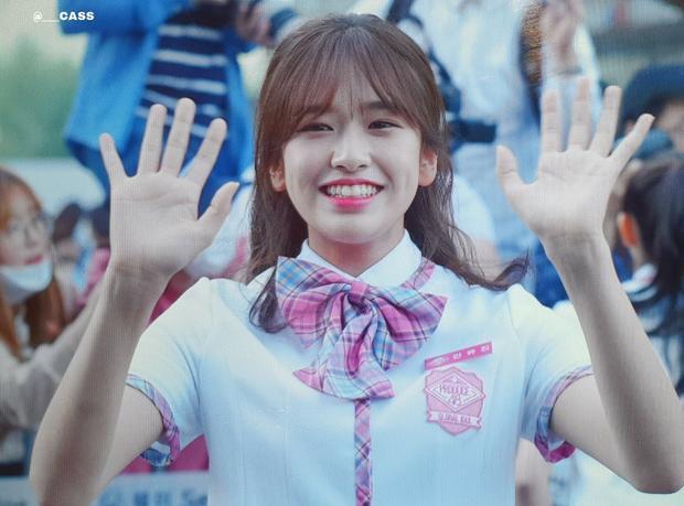 … Ah YooJin lại được tới nhiều hơn bởi từng là vũ công cho anh chàng Sewoon.