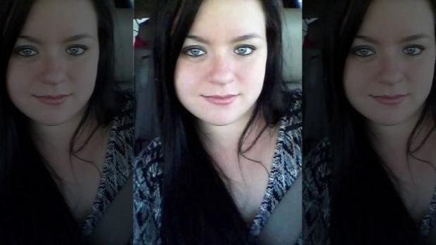 MorganSummerlin, 25 tuổi.