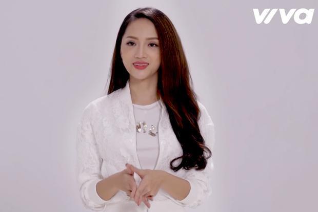 Hoa hậu Hương Giang xem đây là cơ hội để điều kỳ diệu nhất cuộc đời cô xảy ra.
