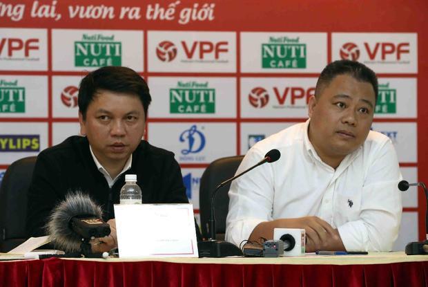 Ông Nguyễn Minh Ngọc về giúp việc cho ông Lê Hoài Anh.