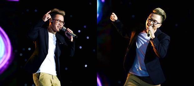 """Lê Thiện Hiếu với ca khúc """"Ông bà anh"""" tại Sing My Song đã trở thành người nổi tiếng khắp Việt Nam, sau một đêm."""