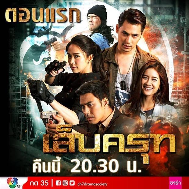 Mọt phim Thái không thể bỏ qua những bộ phim truyền hình này trong tháng 5 (Phần 2)