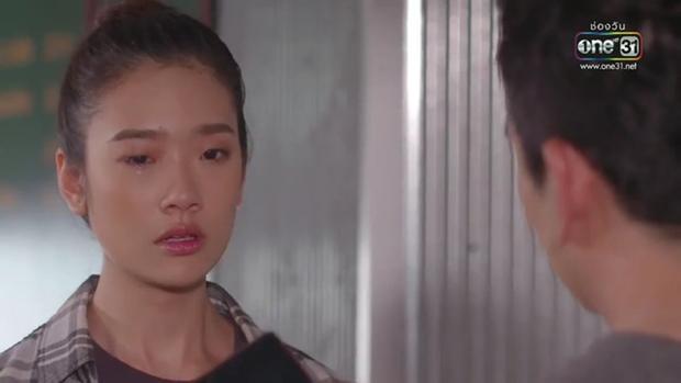 Khem Khanita - vai chính thứ hai của Aokbab trên màn ảnh nhỏ.