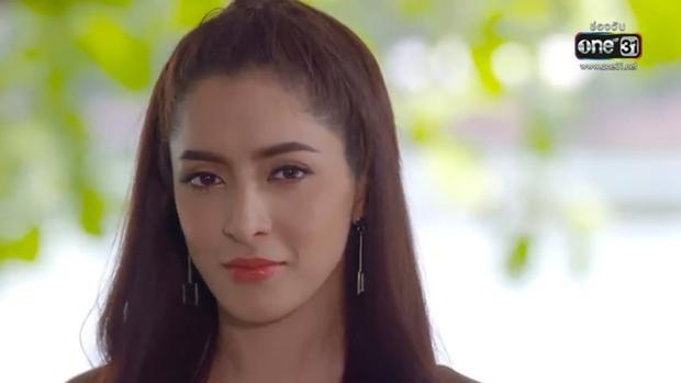 """Lâu lắm rồi """"mọt"""" phim Thái mới được gặp lại nữ diễn viên xinh đẹp Pinky Savika."""