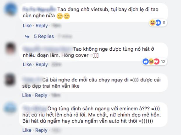 Cư dân mạng nói về MV Sơn Tùng: Khó thấm, nghe nhiều mới nghiện, lời bài hát không rõ và view khủng đếm từng giây