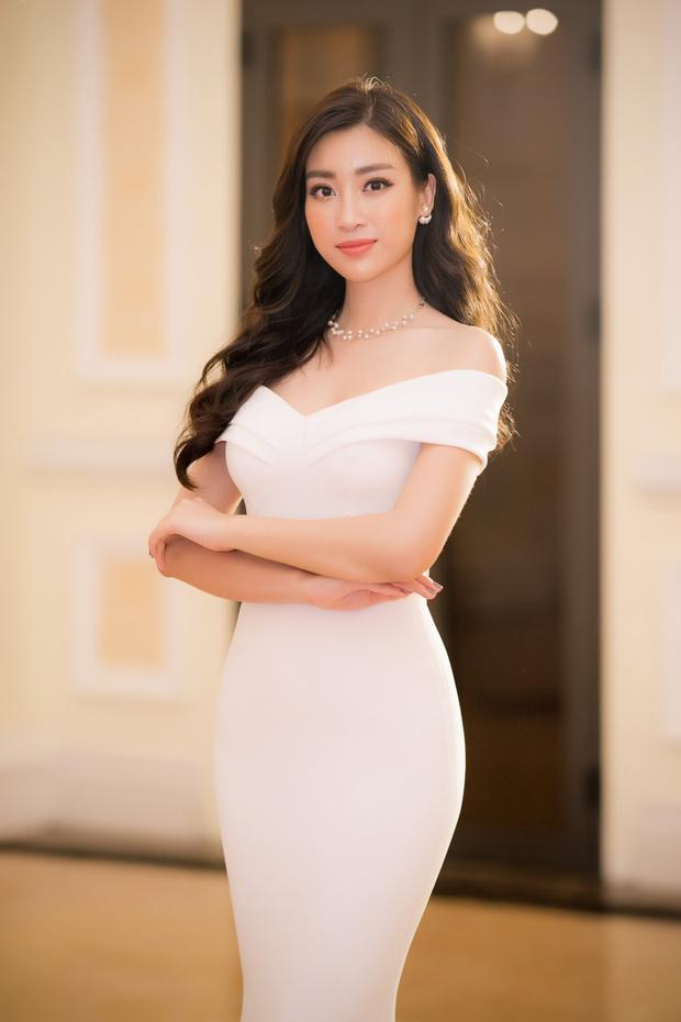 Có thể thấy trong suốt 2 năm đương nhiệm Hoa hậu Việt Nam, Mỹ Linh đã hoàn thành xuất sắc sứ mệnh của mình đến cộng đồng và xã hội.