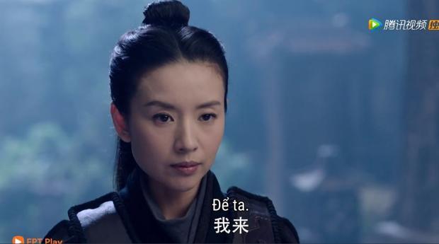 Đường Anh tình nguyện đi ám sát Tào Tháo, giúp giải nguy cho Hán thất
