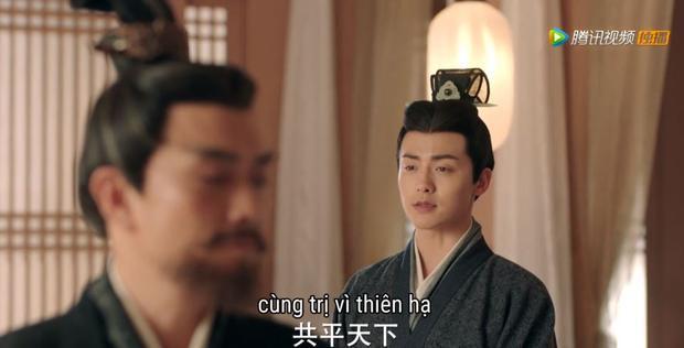 """Tào Tháo cười nhạo suy nghĩ """"cùng trị vì thiên hạ"""" của Lưu Bình"""