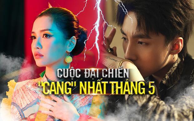 Showbiz Việt nếu được, hãy cứ ồn ào theo cách của Sơn Tùng