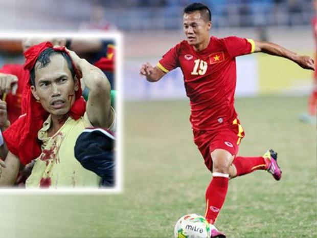 """Lương """"dị"""" là một trong những biểu tượng của bóng đá Việt Nam."""