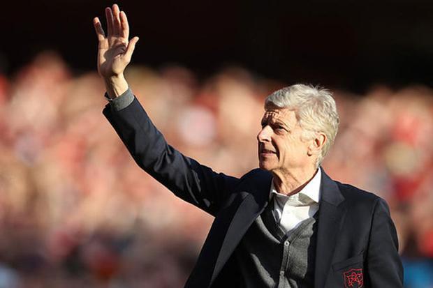 HLV Arsene Wenger cho rằng Arsenal sẽ phải chật vật tìm vé trụ hạng.