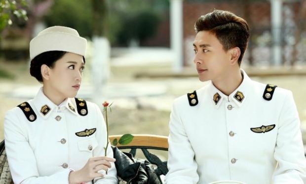 Chu Lâm Lộ so với nhân vật Thẩm Văn Đào trước đây thật chẳng khác là bao