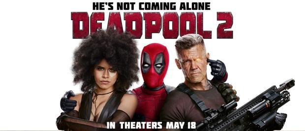 Deadpool 2: Lầy, nhây từ phim cho đến after-credit