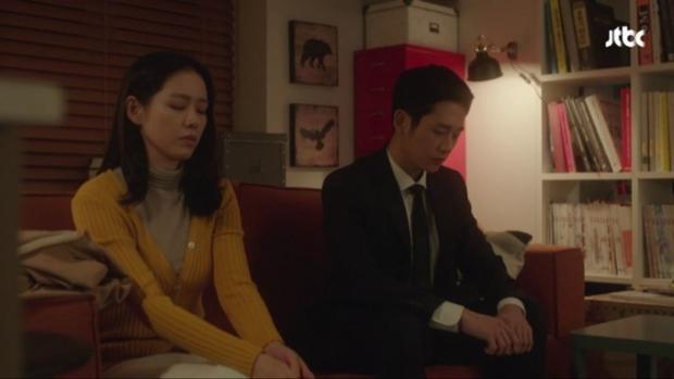 Vừa gương vỡ lại lành, chị đẹp Son Ye Jin đã nhận được lời đề nghị sống chung từ Jung Hae In