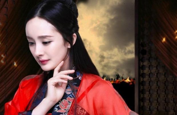 """""""Phù Dao hoàng hậu"""" của Dương Mịch…"""