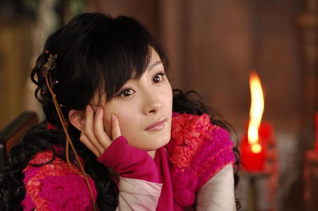 """Đỉnh cao nhan sắc và diễn xuất của Dương Mịch có lẽ là vai diễn trong """"Tiên kiếm kỳ hiệp 3"""""""