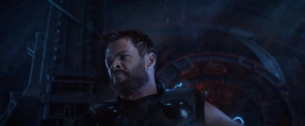 Thu thêm 200 triệu USD tại Trung Quốc, Avengers: Infinity War đánh bại tất cả phim siêu anh hùng