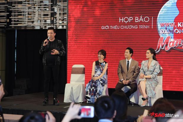 Hari Won bất ngờ tiết lộ lý do Trấn Thành bị cháy rốn