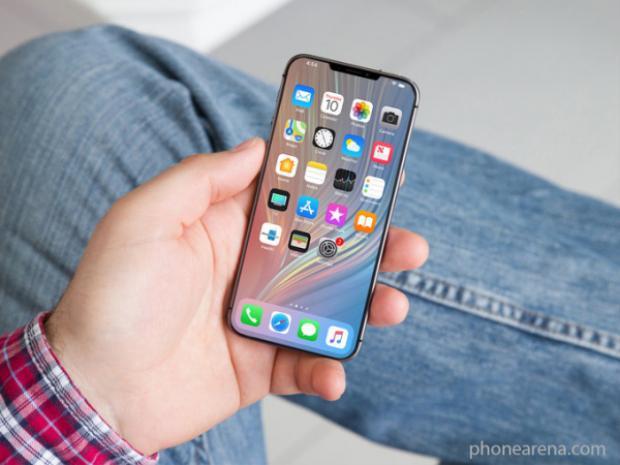 Quên iPhone X đi, Apple sắp ra mắt một chiếc iPhone mới hấp dẫn không kém