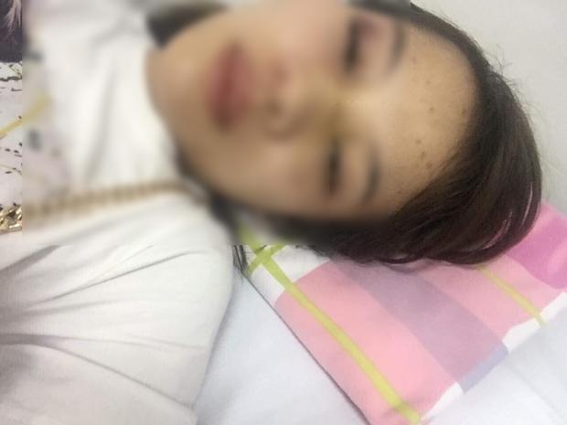 Cô gái trẻ kêu cứu vì bị bạn trai ngoại quốc bạo hành dã man, đăng clip 'ân ái' lên Facebook