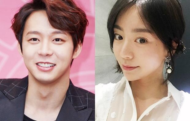 Park Yoochun (JYJ) và vị hôn thê Hwang Hana huỷ đám cưới, chia tay trong hoà bình?