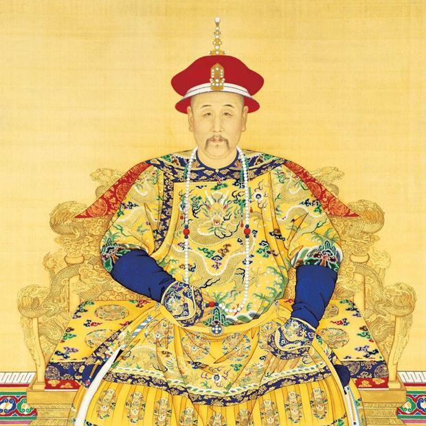 Hoàng đế Ung Chính. Ảnh: Baidu