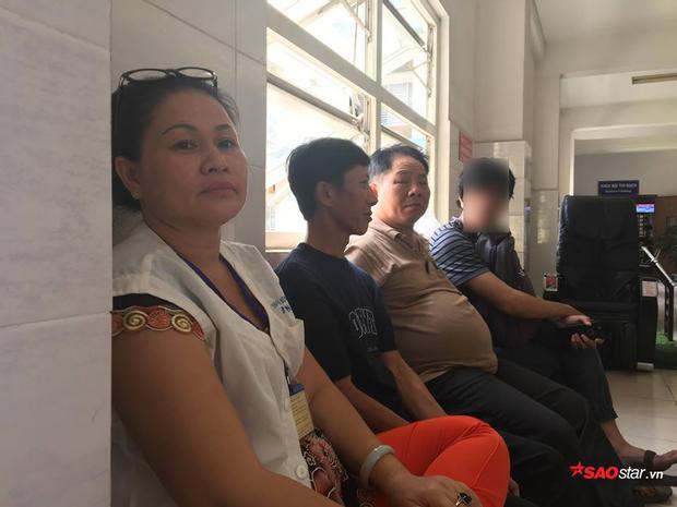 Cha mẹ của cả Huy và Quý vẫn chưa hết bàng hoàng nhớ lại ngày nhận được cuộc gọi báo con trai mình gặp nạn.